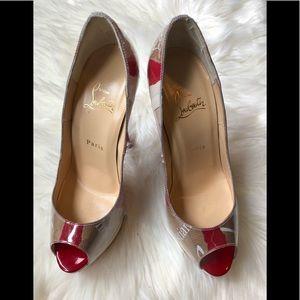 Christian Louboutin Shoes - 🎀sale🎀 heels 👠 Christian Louboutin